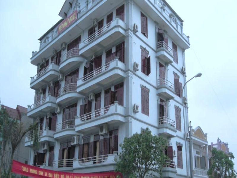 Viet Nhat Hotel Ninh Binh - Hotell och Boende i Vietnam , Ninh Binh