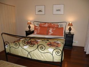 Green House @ Popus Penang - Double Bed
