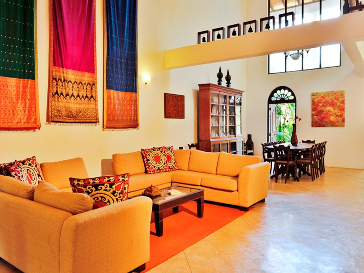 Galle Heritage Villa by Jetwing - Hotels and Accommodation in Sri Lanka, Asia