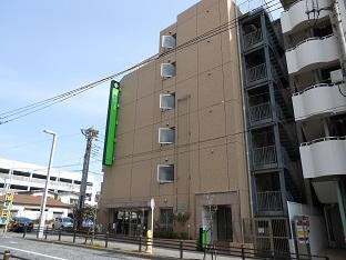 hotel Flexstay Inn Machida