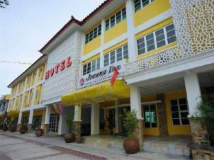 Arwana Inn Tok Bali 托克巴厘岛金龙鱼酒店