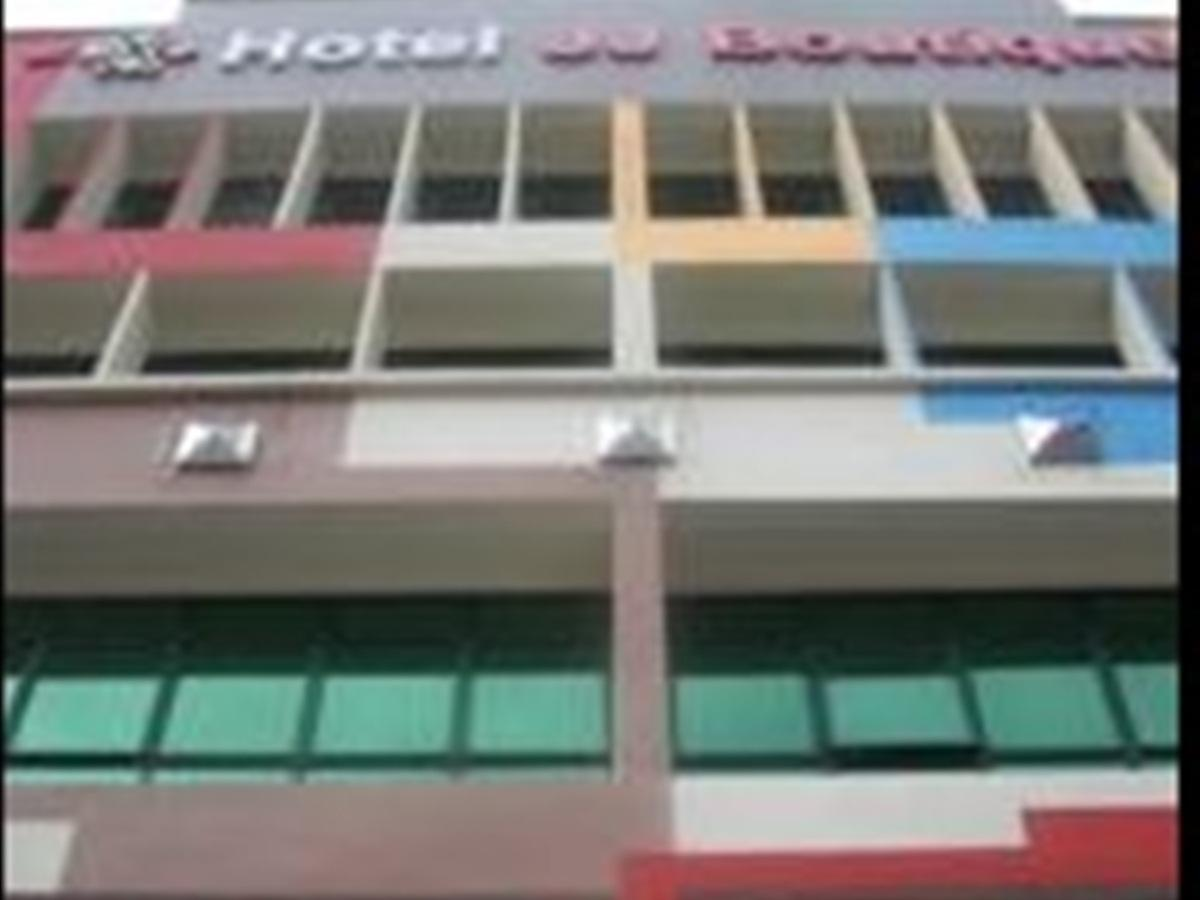 JJ Boutique Hotel Damansara Perdana - Hotels and Accommodation in Malaysia, Asia