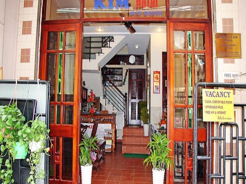 Kim Hotel 1 - Hotell och Boende i Vietnam , Ho Chi Minh City