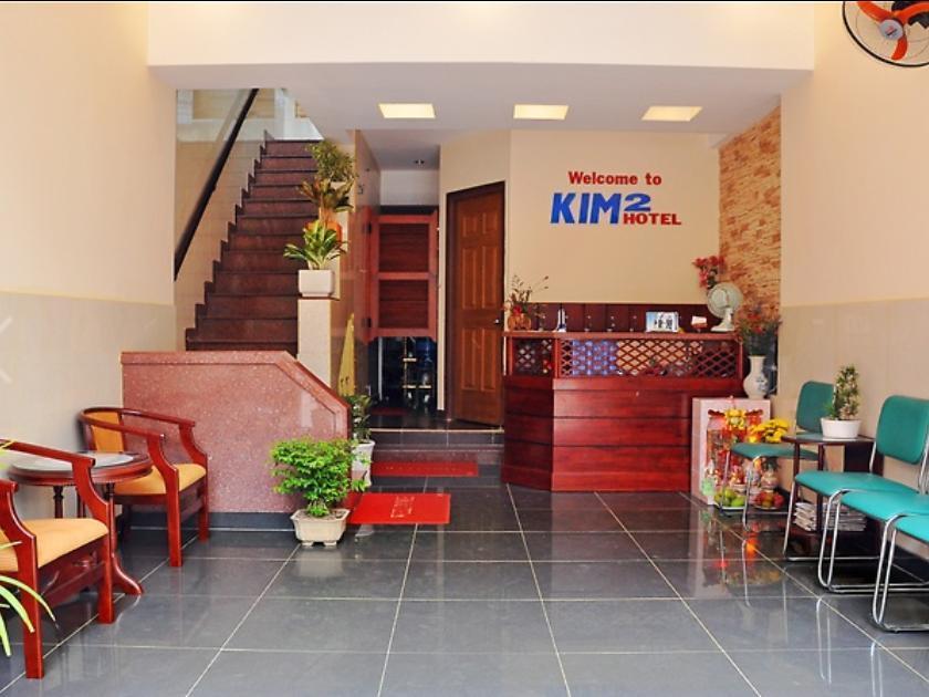 Kim Hotel 2 - Hotell och Boende i Vietnam , Ho Chi Minh City