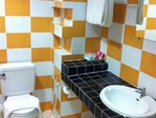 ธาริณีเพลส พัทยา - ห้องน้ำ