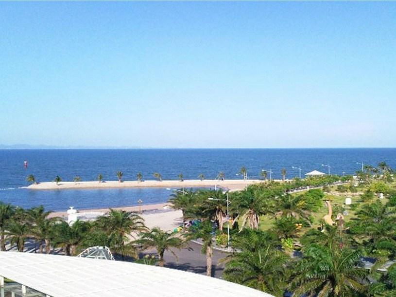 Hon Dau Resort - Hotell och Boende i Vietnam , Haiphong
