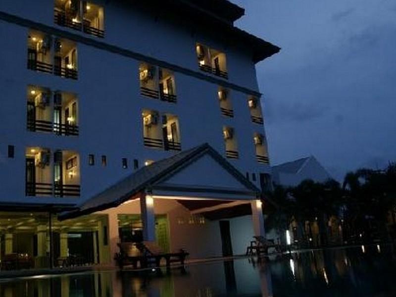 Hotell Warawan Resort   Hotel i , Prachuap Khiri Khan. Klicka för att läsa mer och skicka bokningsförfrågan