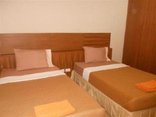 Thana Villa Phuket - Vendégszoba