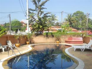 Thana Villa Phuket - Uszoda