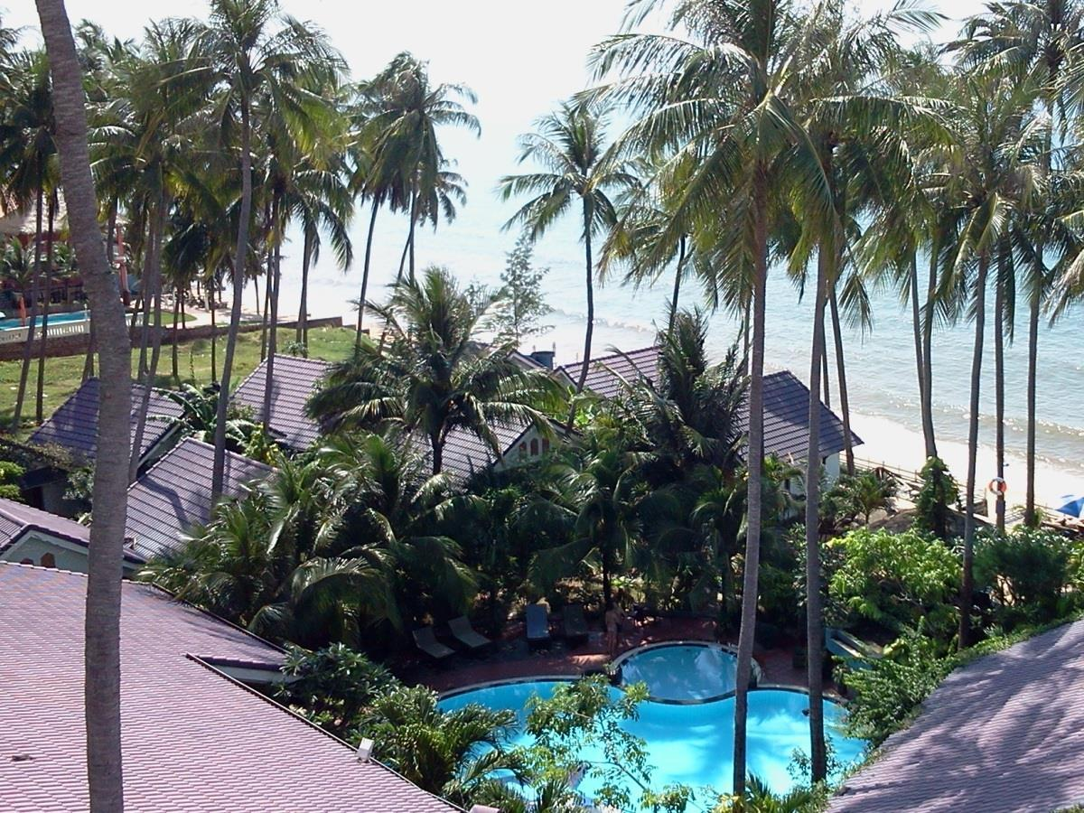 Mui Ne Resort managed by The Sinh Tourist - Hotell och Boende i Vietnam , Phan Thiet