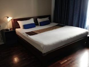 iHouse-New Hotel Vientiane - Guest Room