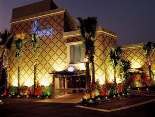 Shininghouse Classical Motel 采舍精品汽车旅馆