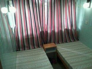 Guangzhou Guest House Hong Kong - Hotellet från insidan