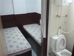Guangzhou Guest House Hong Kong - Badrum