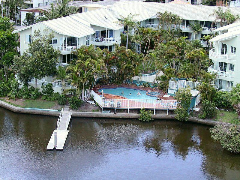 Surfers Del Rey Apartment - Hotell och Boende i Australien , Guldkusten