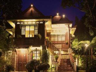 Sulyap Bed & Breakfast – Casa de Obando Boutique Hotel 拉古娜苏利亚奥万多B&B精品酒店
