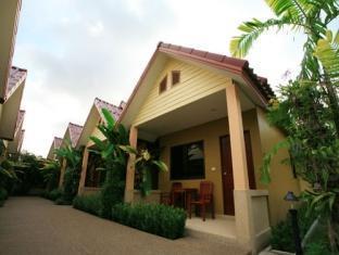 Panpen Bungalow Phuket - Habitació