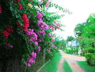 Panpen Bungalow Phuket - Omgivelser