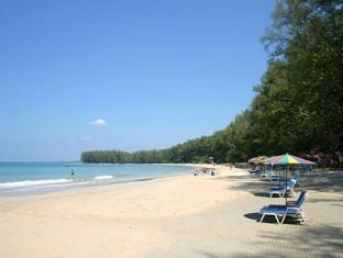 Panpen Bungalow Phuket - Platja