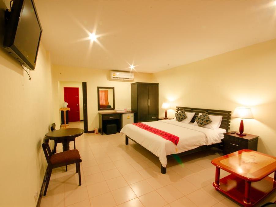 Hotell Panpen Bungalow i Naiyang_-tt-_Naithon, Phuket. Klicka för att läsa mer och skicka bokningsförfrågan