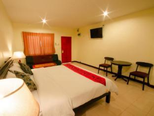 Panpen Bungalow Phuket - Interior de l'hotel