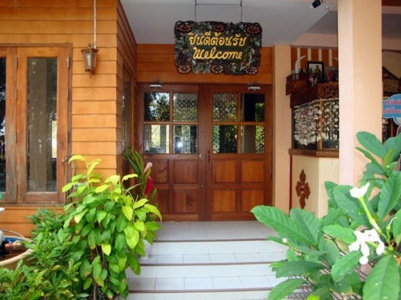Hotell Kasemsuk Resort i , Prachuap Khiri Khan. Klicka för att läsa mer och skicka bokningsförfrågan