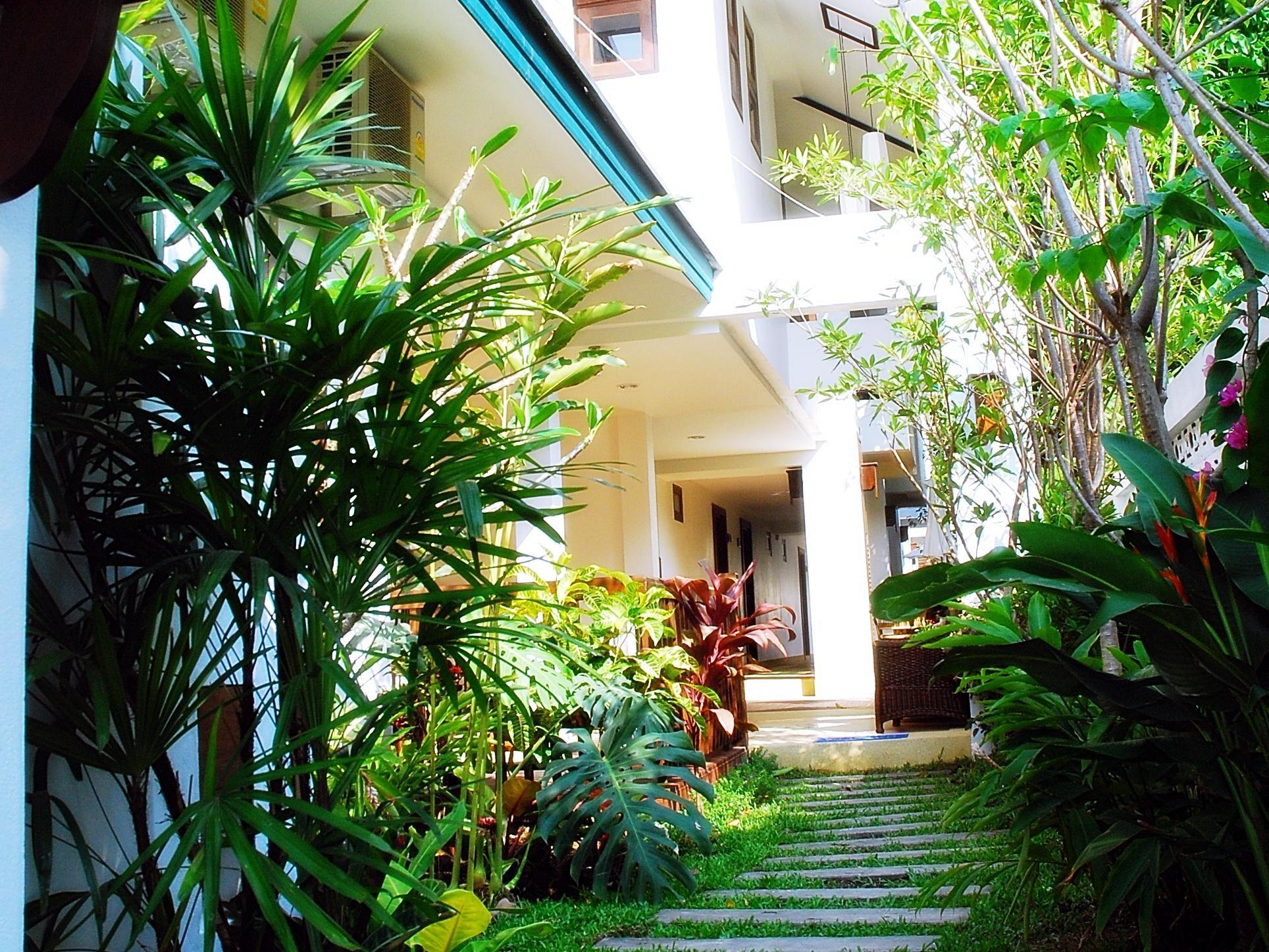 Ping Phu Place - Hotels and Accommodation in Thailand, Asia