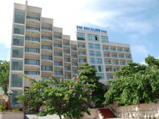 Binh Minh Ha Long Hotel Halong - Hotel Exterior
