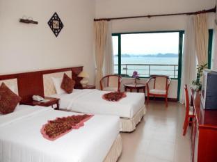 Binh Minh Ha Long Hotel Halong - Superior Twin