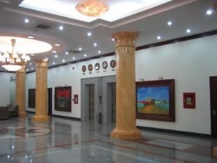 Binh Minh Ha Long Hotel Halong - Lobby