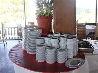 Bumi Ayu Bali - Restaurant