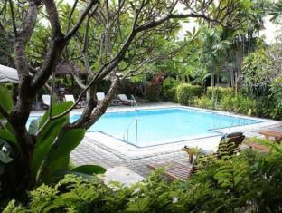 Bumi Ayu Bali - Schwimmbad