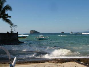 Rama Shinta Hotel Candidasa Bali - Omgivelser