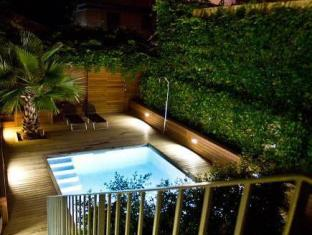 Apartamentos Palauet Tres Torres Барселона - Гаряча ванна