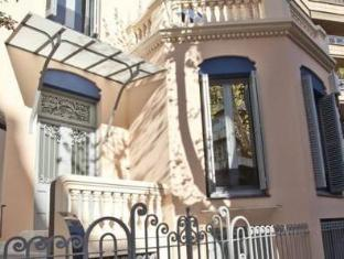 Apartamentos Palauet Tres Torres Барселона - Зовнішній вид готелю