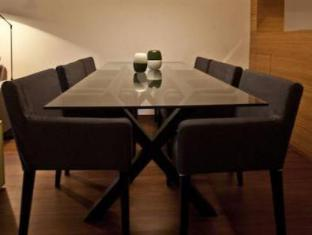 Apartamentos Palauet Tres Torres Барселона - Конференц-зал