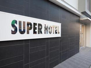 Super Hotel Asakusa Tokyo - Exterior