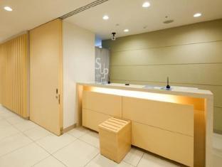 Super Hotel Asakusa Tokyo - Reception