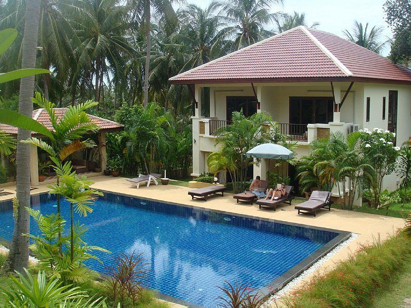 Hotell Maenam Hills Villa i , Samui. Klicka för att läsa mer och skicka bokningsförfrågan