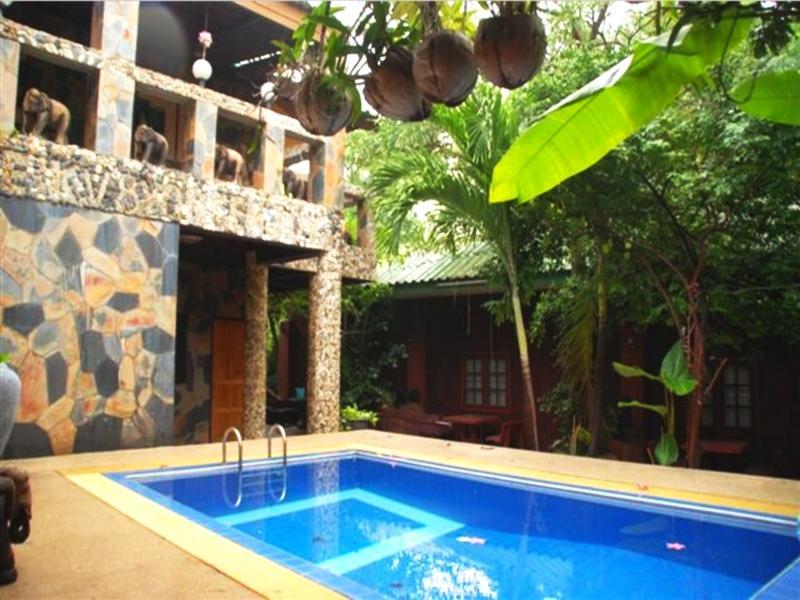 Hotell Central Pattaya Garden Resort i , Pattaya. Klicka för att läsa mer och skicka bokningsförfrågan