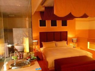 New Alishan Motel Chiayi - Superior Double