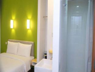 Amaris Hotel Mangga Besar Jakarta - Guest Room
