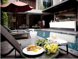 Siam Swana Hotel 暹罗思瓦纳酒店