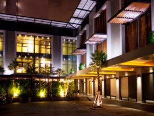 Siam Swana Hotel Bangkok - Exterior