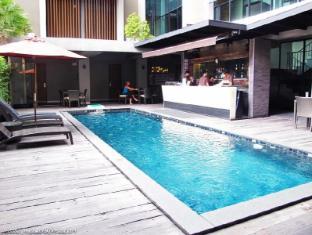 Siam Swana Hotel Bangkok - Swimming Pool