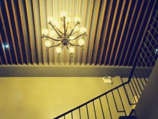 Siam Swana Hotel Bangkok - Interior