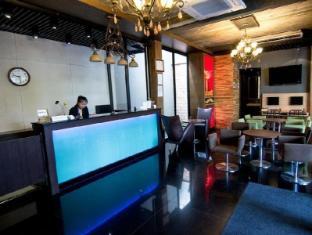 Siam Swana Hotel Bangkok - Lobby