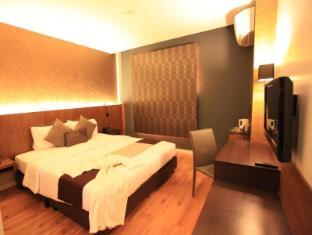 Siam Swana Hotel Bangkok - Guest Room