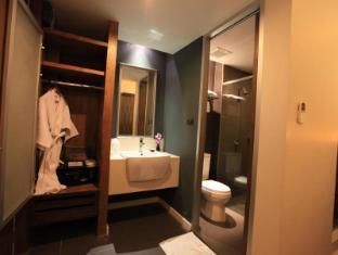 Siam Swana Hotel Bangkok - Bathroom