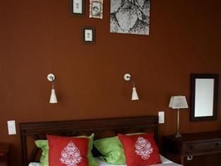 Villa Art Gyula - Bedoom